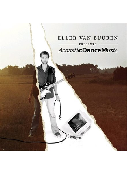 Eller van Buuren - Acoustic Dance Music (Signed)