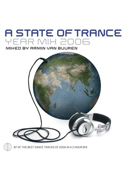 Armin van Buuren - A State Of Trance Year Mix '06