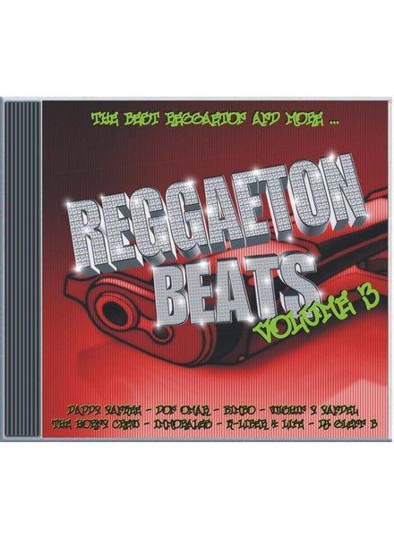 Reggaeton Beats Vol. 3