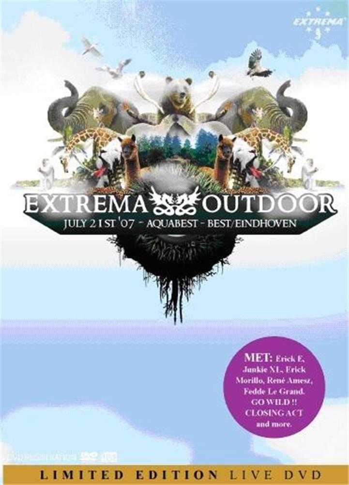 Extrema Outdoor 2007