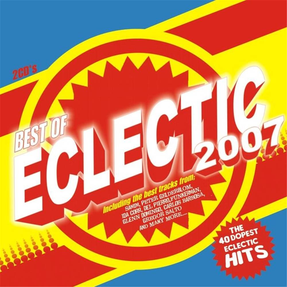 The Best Of Eclectic 2007