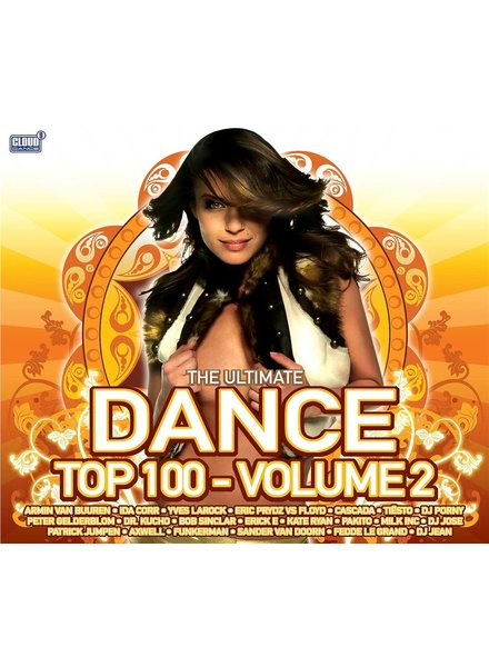 The Ultimate Dance Top 100 V2