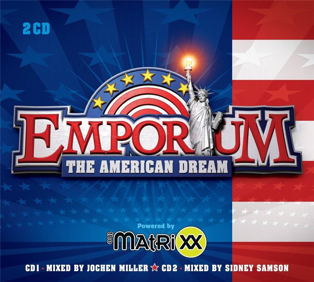 Emporium 2008