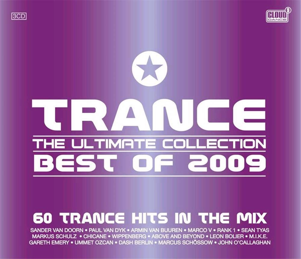Trance - Best Of 2009