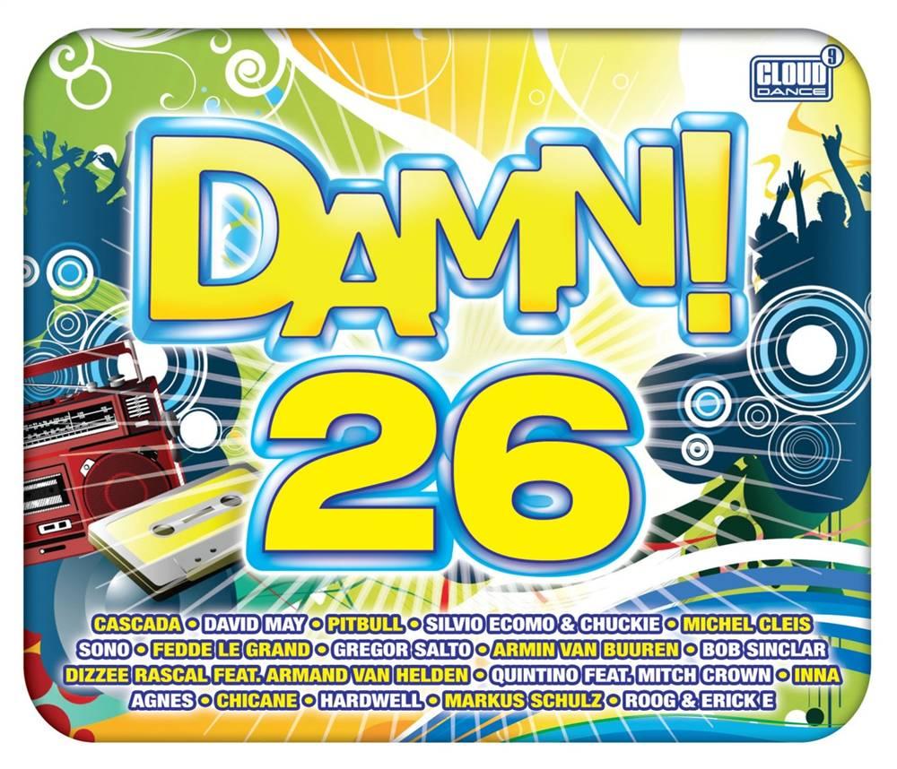 Damn! 26