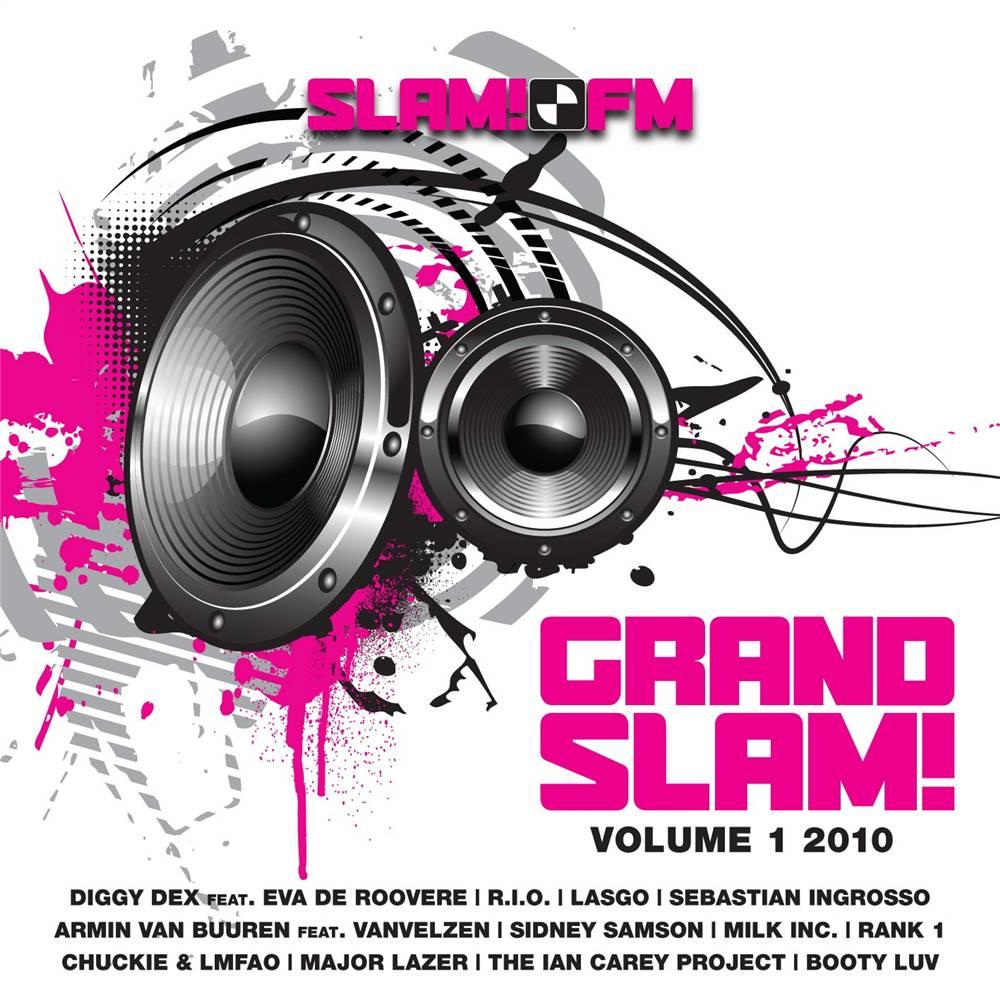 Grand Slam! 2010 Vol. 1