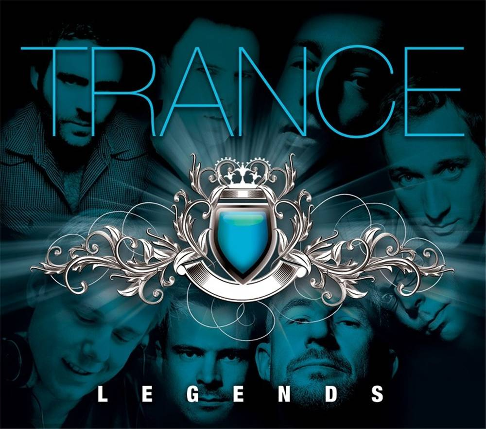 Trance Legends