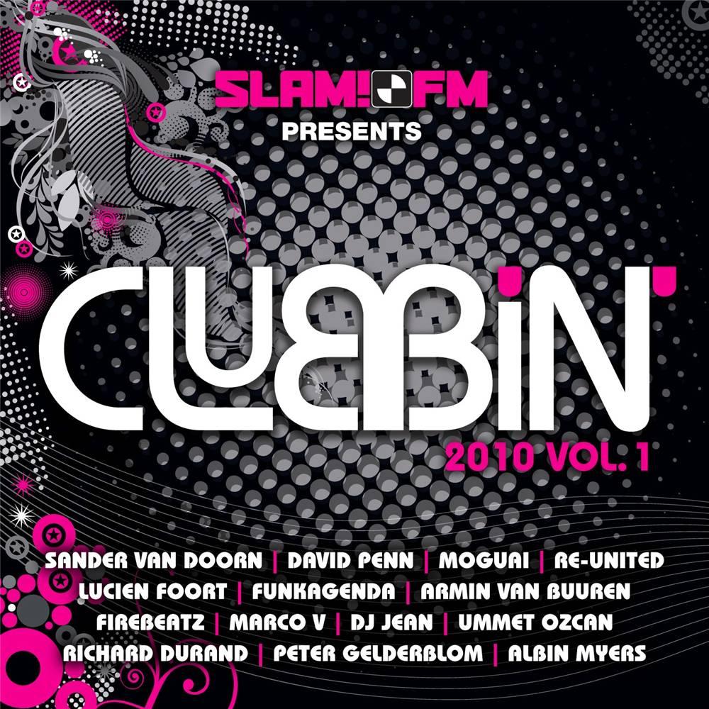 Clubbin 2010 Vol. 1