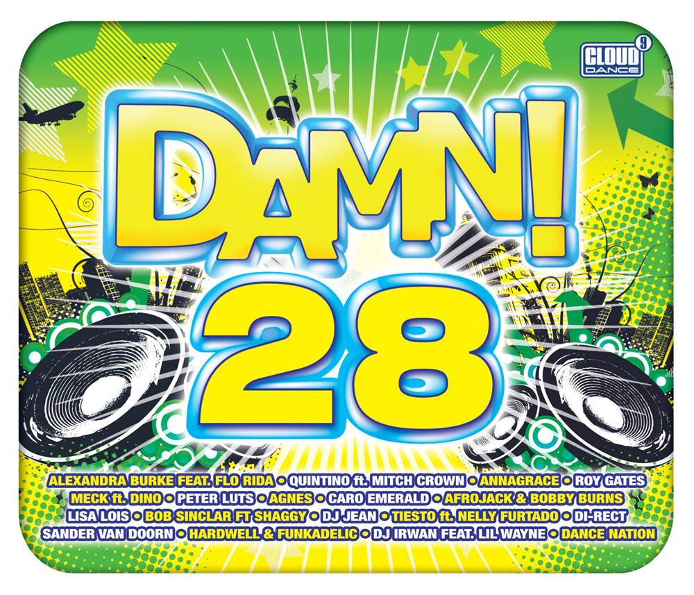 Damn! 28