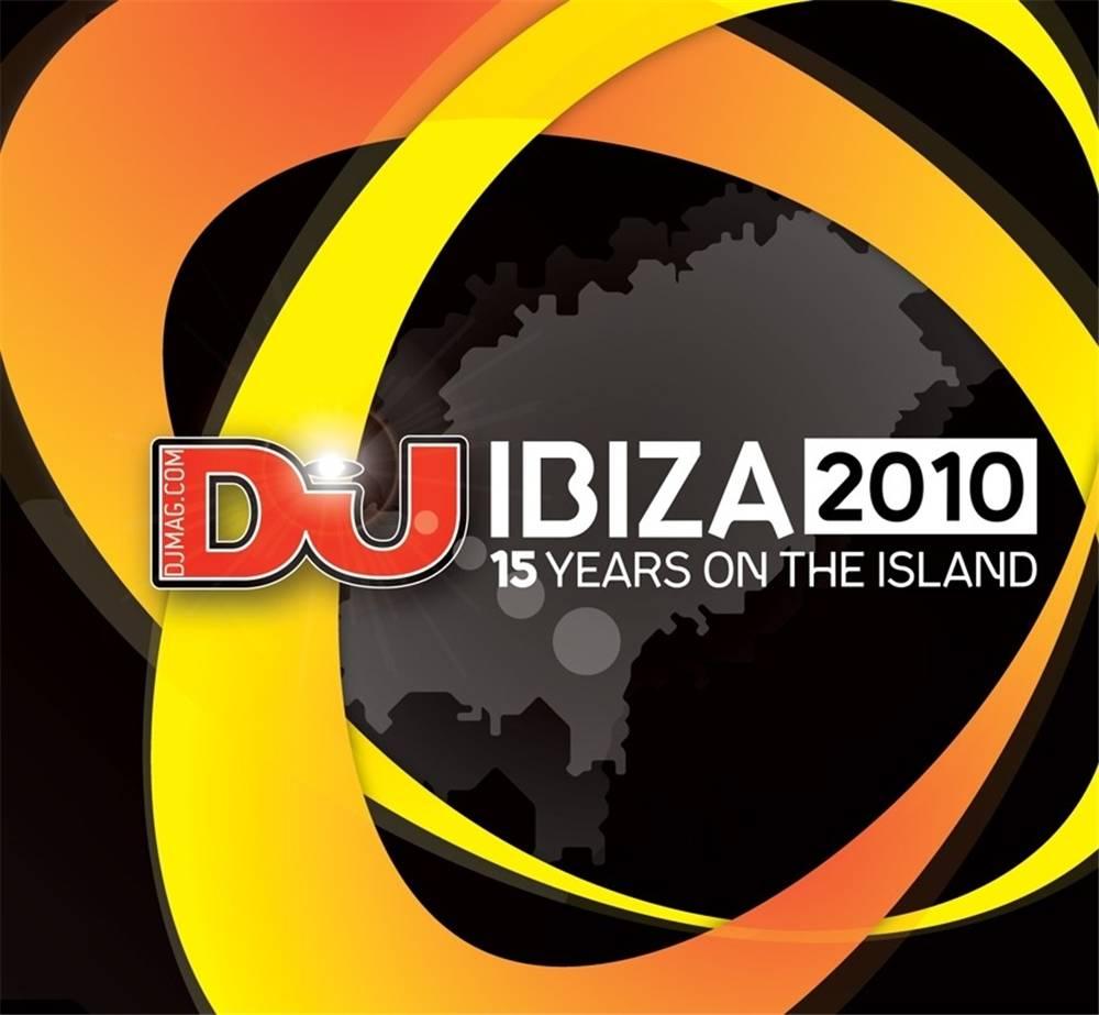 Dj Mag Ibiza - 15 Years
