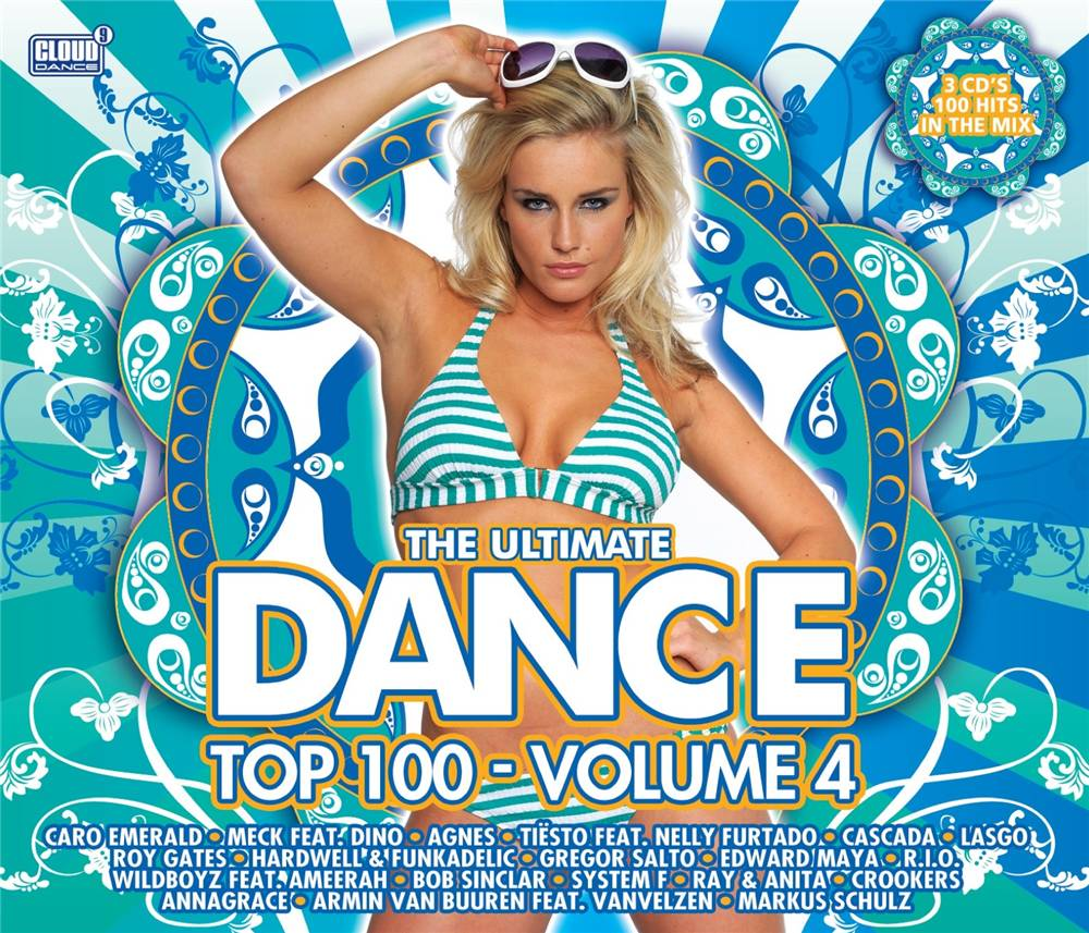 The Ultimate Dance Top 100 V4