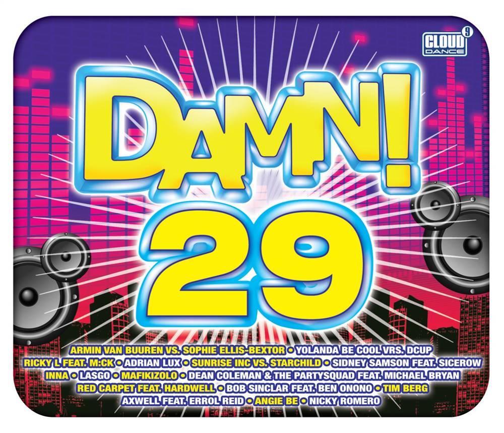 Damn! 29