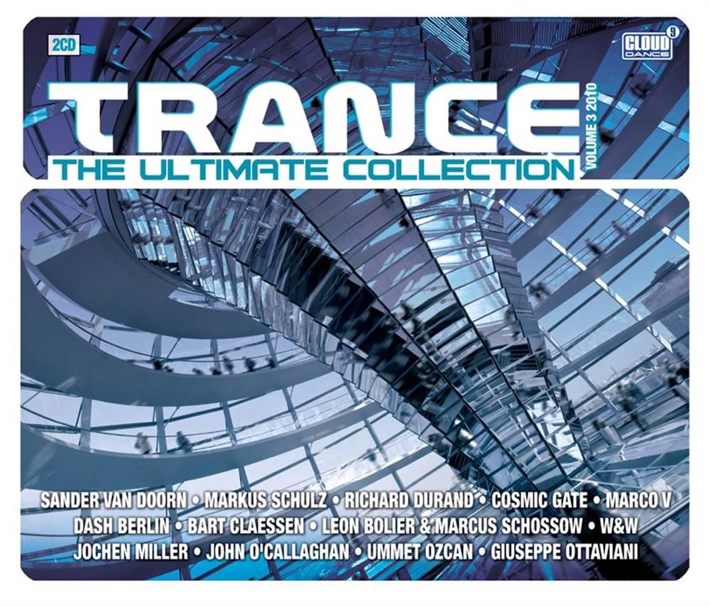 Trance T.u.c. 2010 - Vol. 3