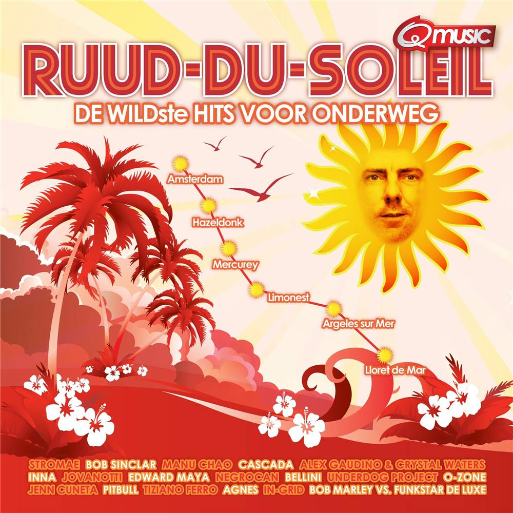 Ruud Du Soleil