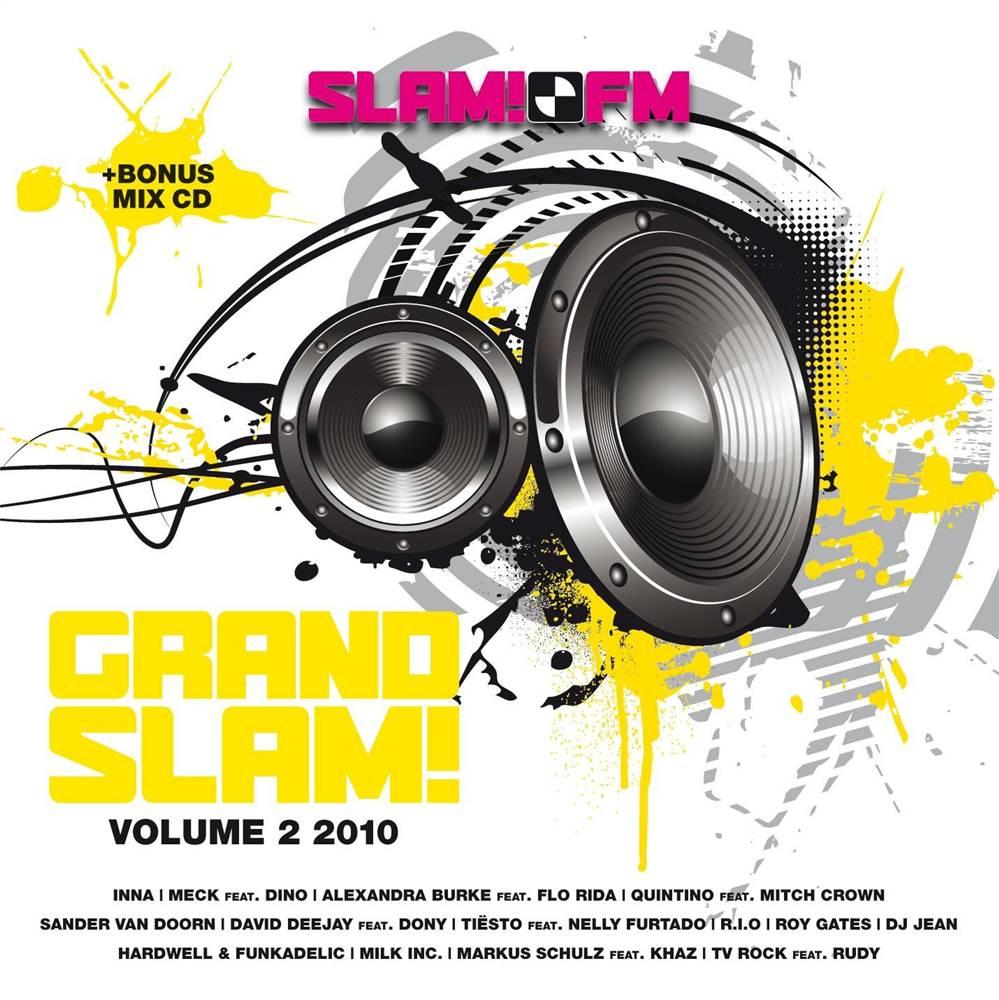 Grand Slam! 2010 Vol. 2