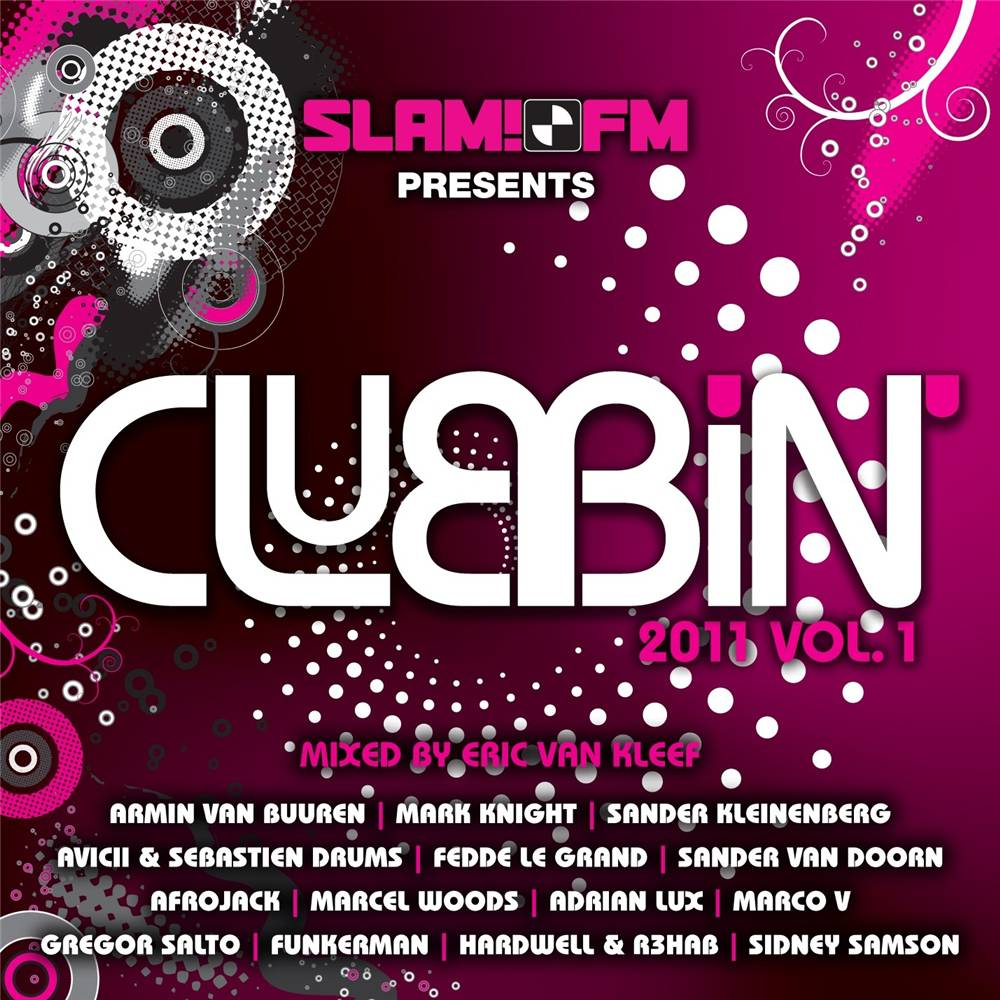 Clubbin' 2011 - Vol. 1