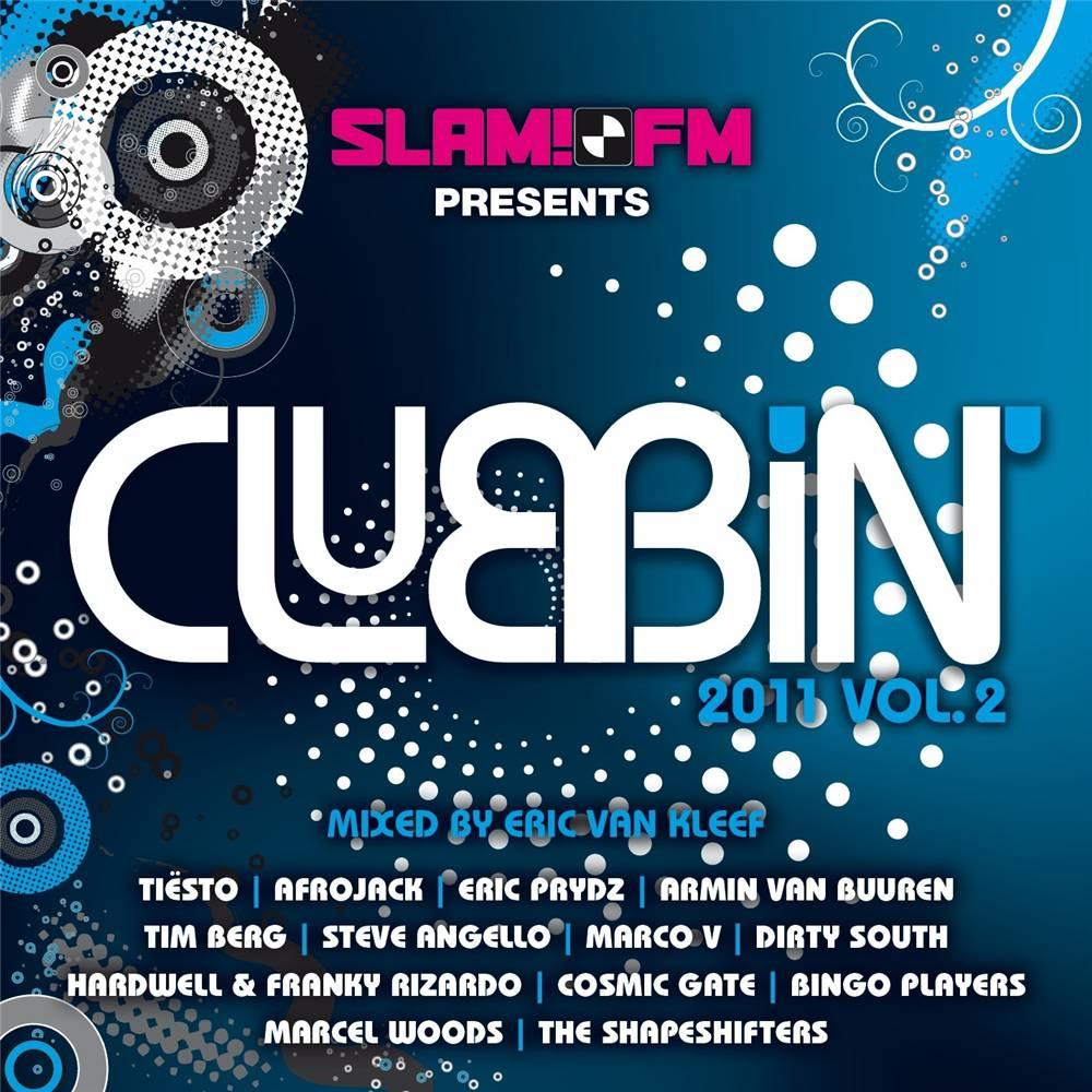 Clubbin' 2011 - Vol. 2