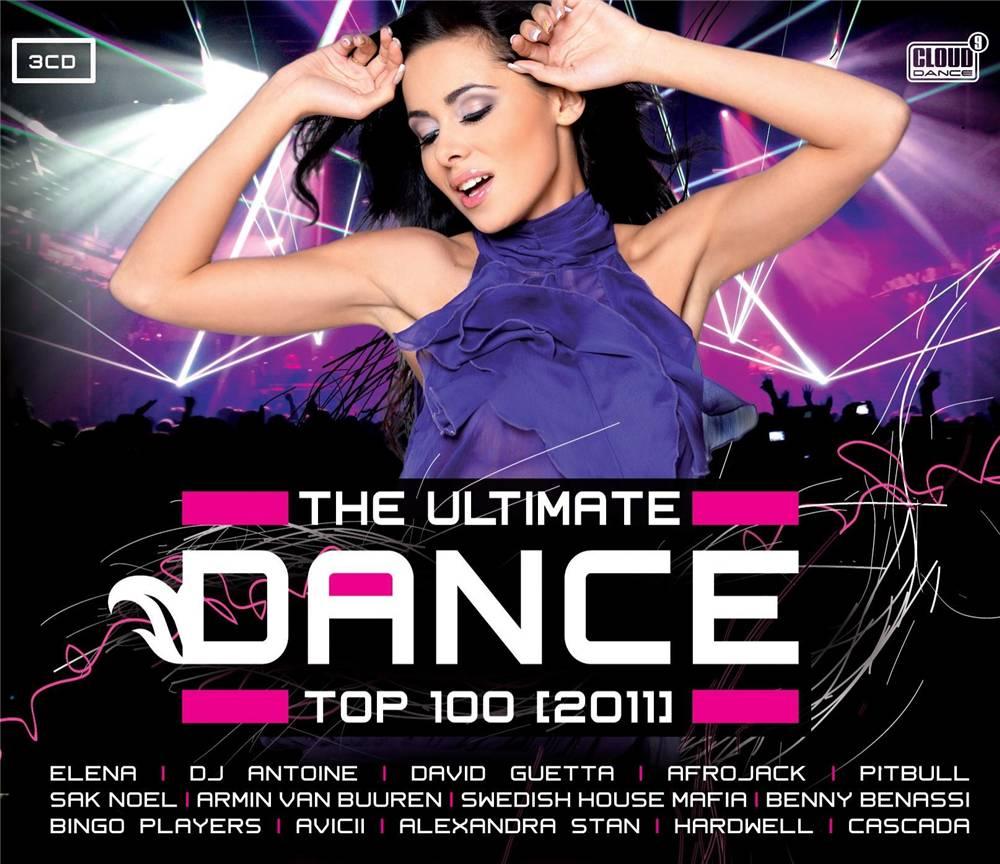 Ultimate Dance Top 100 2011