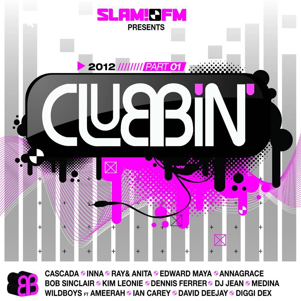 Clubbin 2012 - Vol. 1