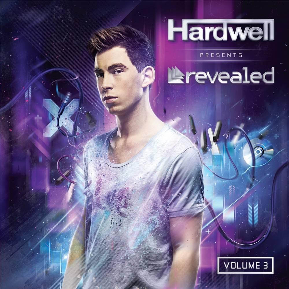 Hardwell - Revealed Volume 3