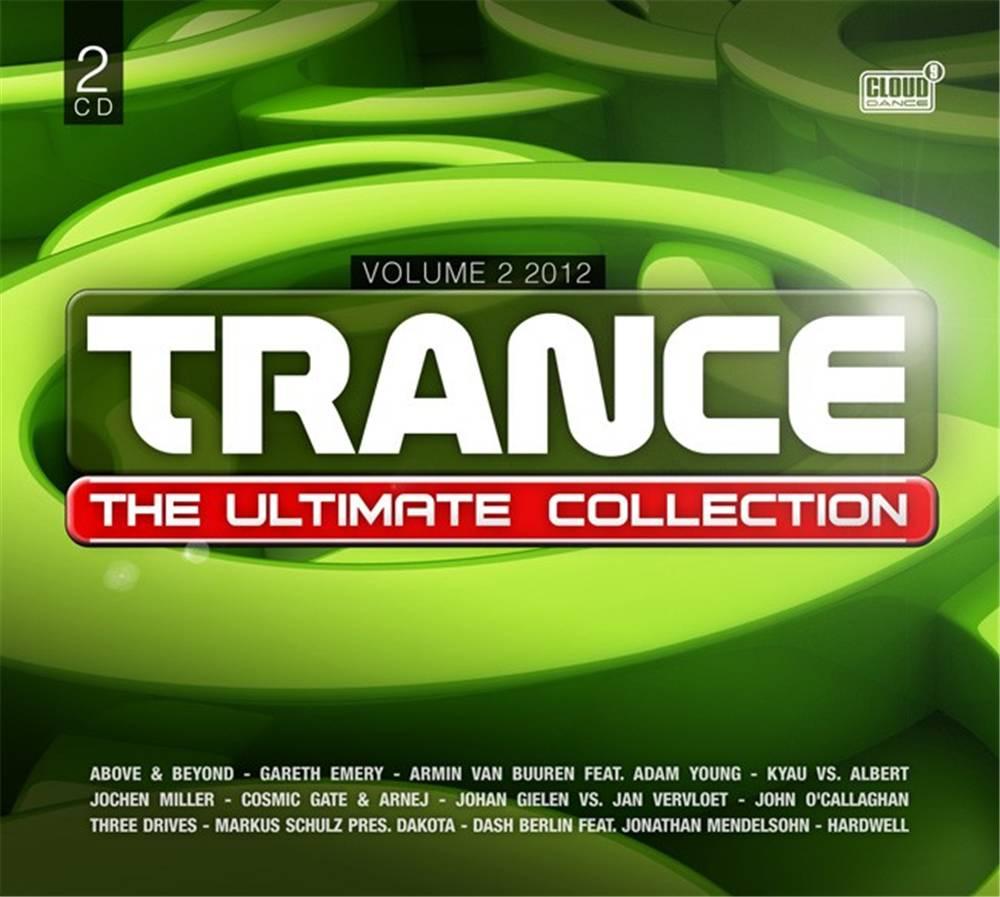 Trance T.u.c. 2012 - Vol. 2