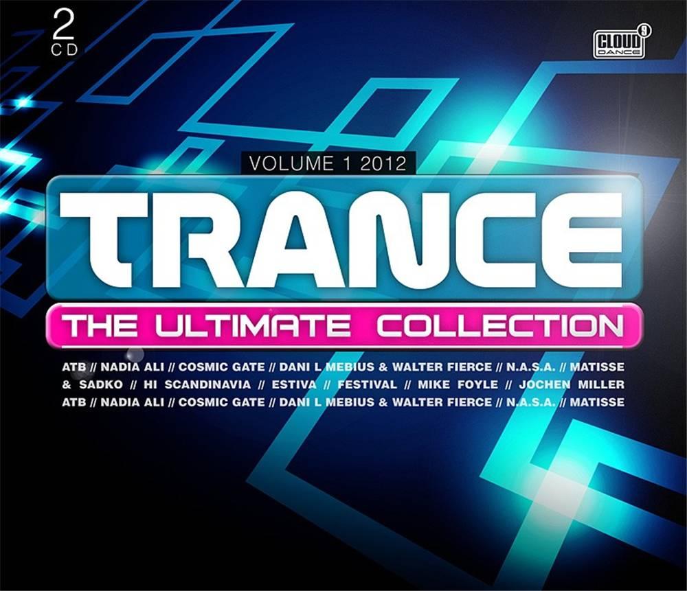 Trance T.u.c. 2012 - Vol. 1