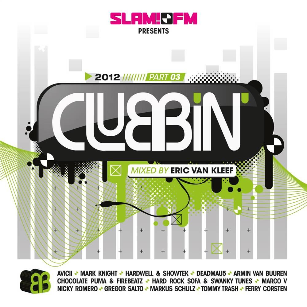 Clubbin' 2012 - Vol. 3