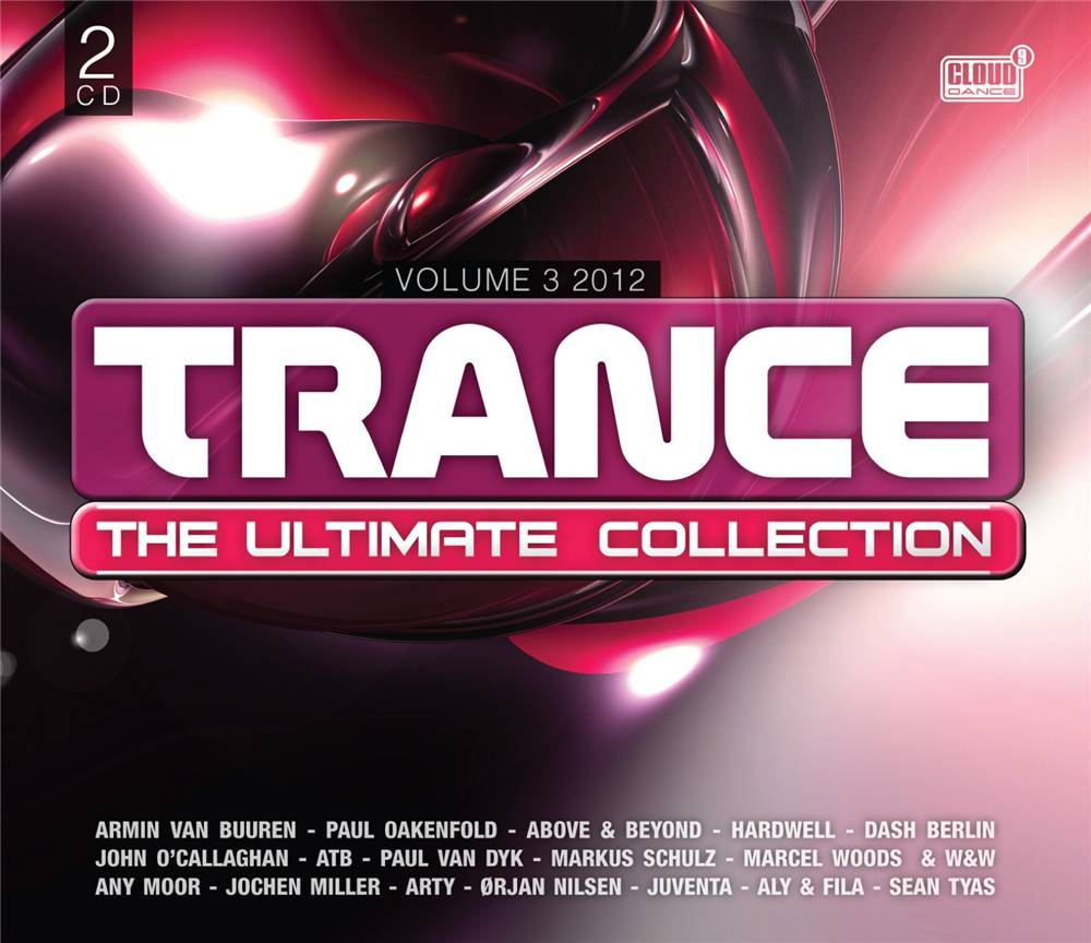 Trance T.u.c. 2012 - Vol. 3