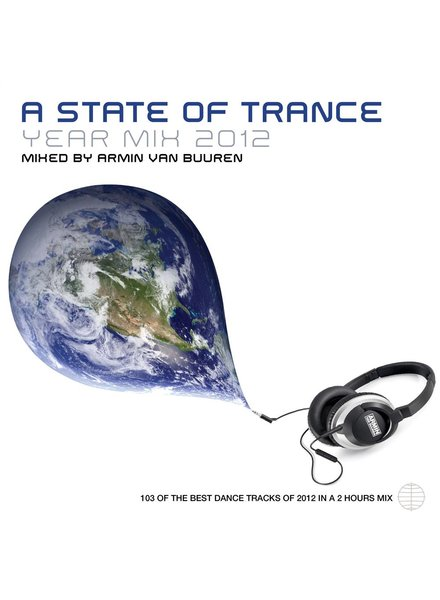 A State Of Trance Armin van Buuren - A State Of Trance Year Mix '12