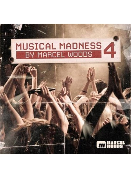 Marcel Woods - Musical Madness 4