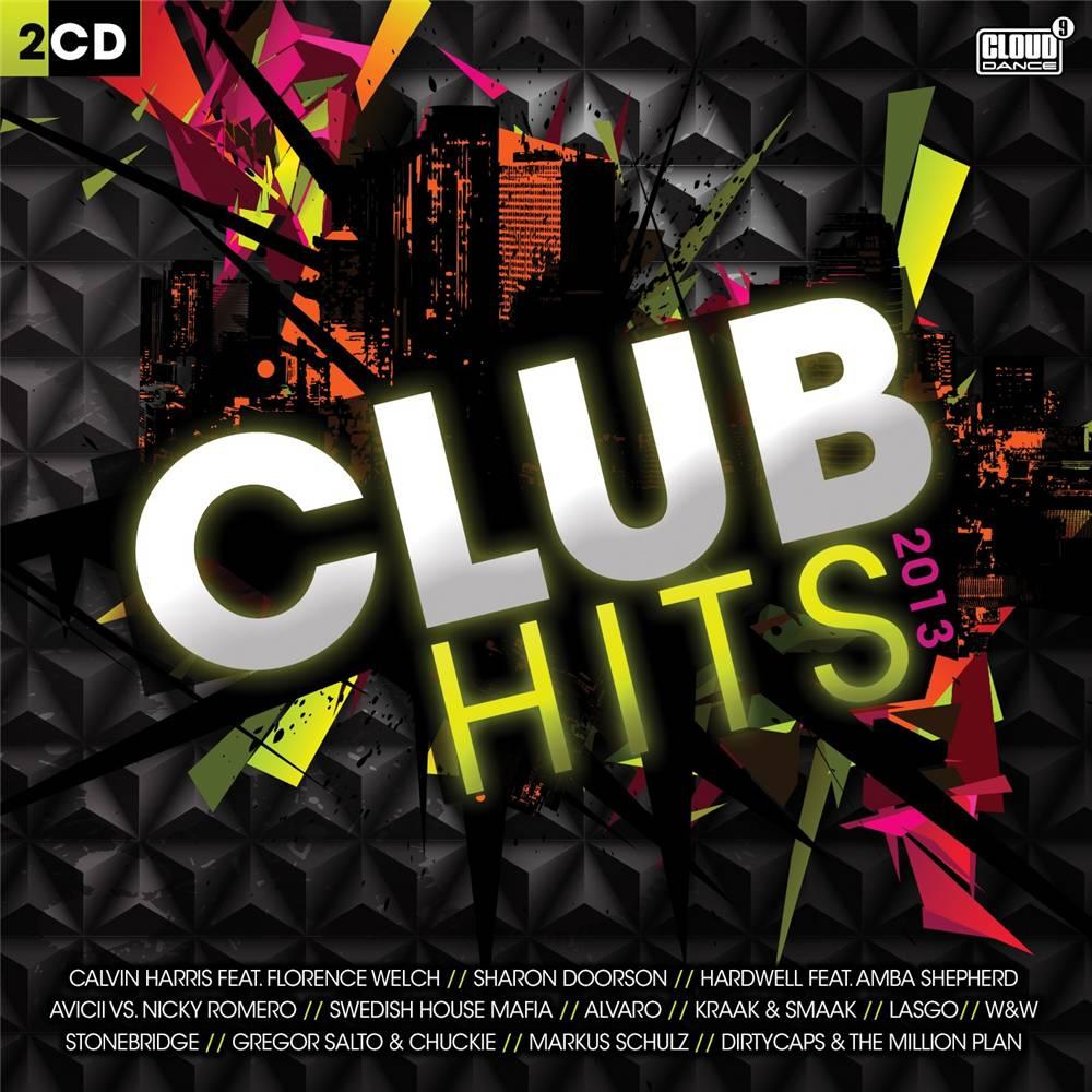 Club Hits 2013