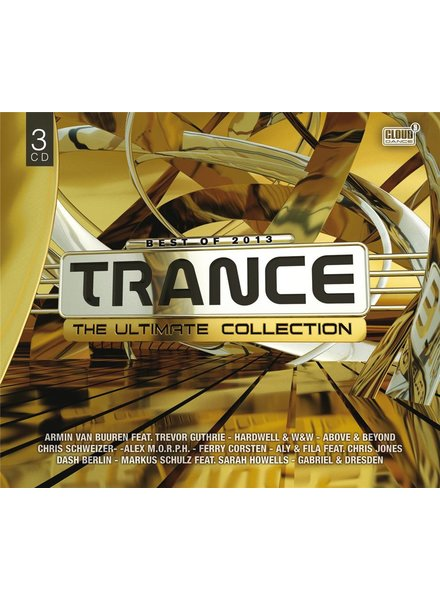 Trance - Best Of 2013