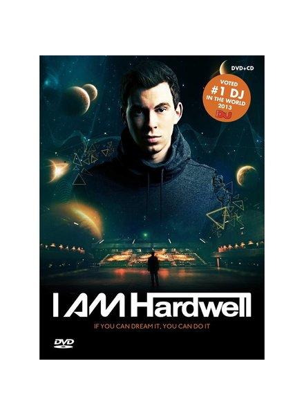 Hardwell - I Am Hardwell