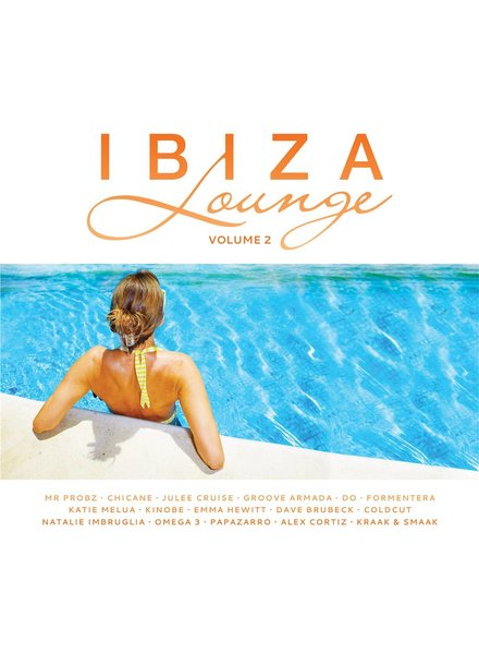 Ibiza Lounge Volume 2