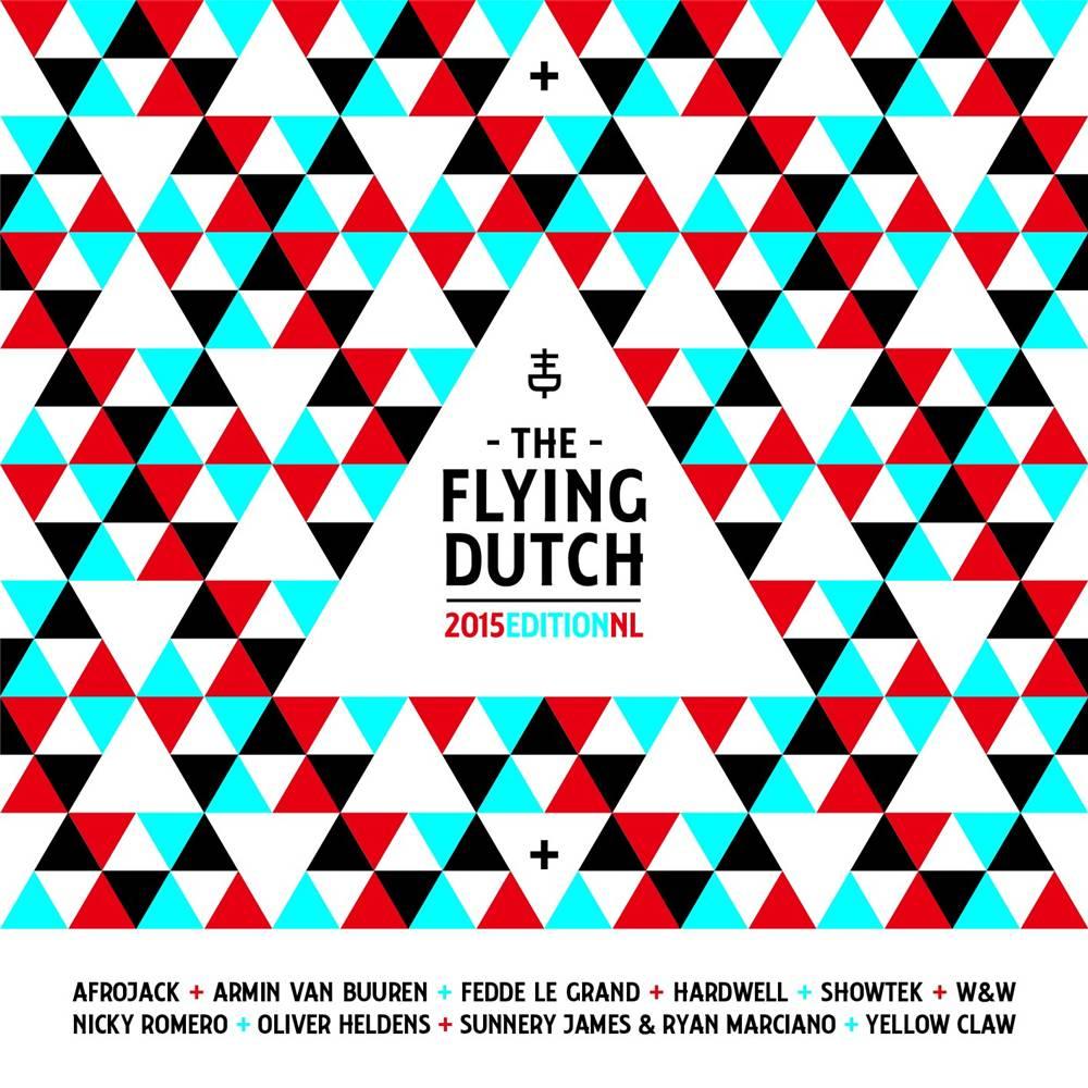 The Flying Dutch Festival 2015