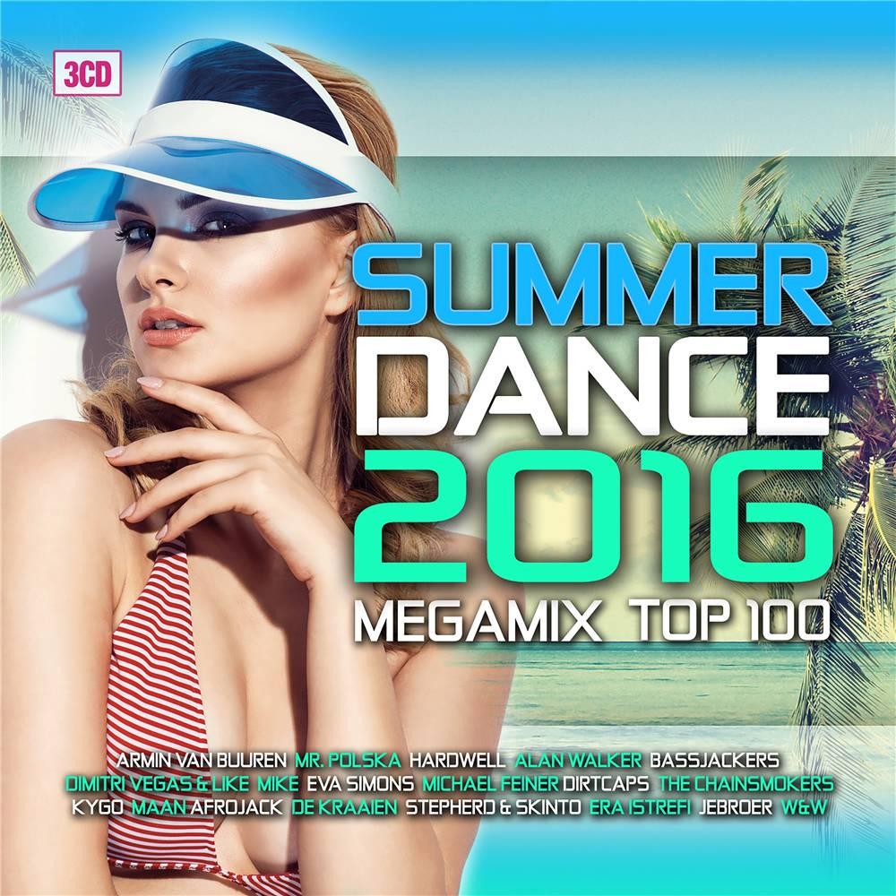 Summerdance Megamix 2016