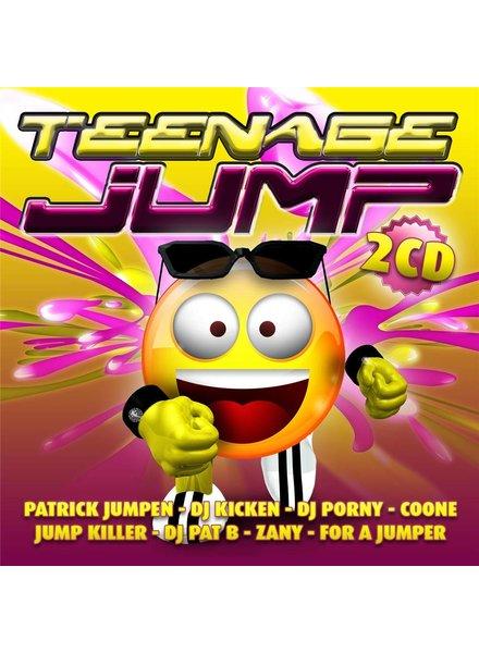 Teenage Jump