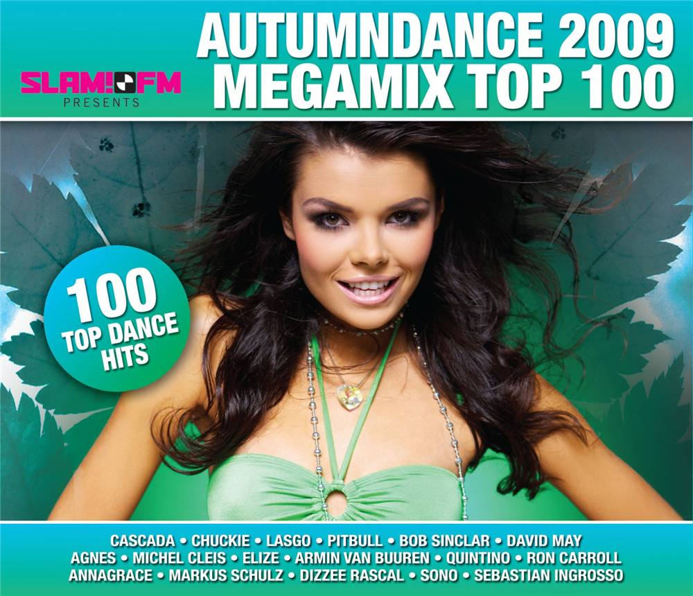 Autumndance Megamix Top 100