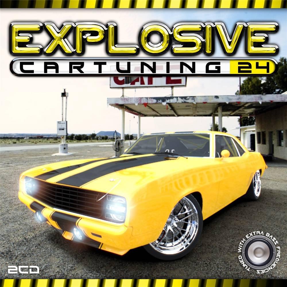 Explosive Cartuning 24