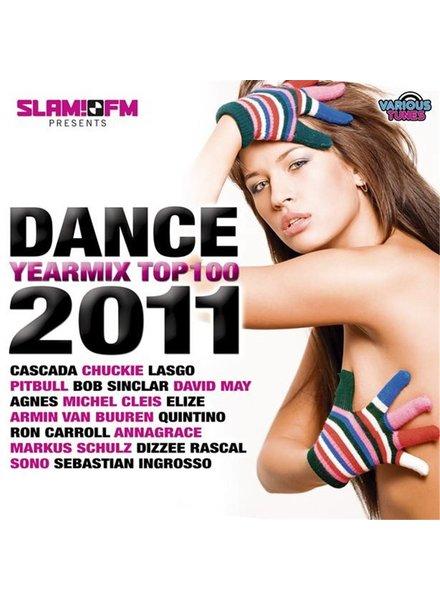 Dance Yearmix 2011 Top 100