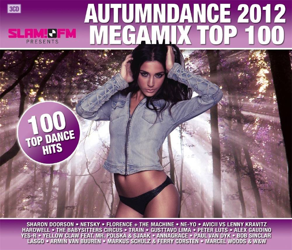 Autumndance 2012 - Top 100