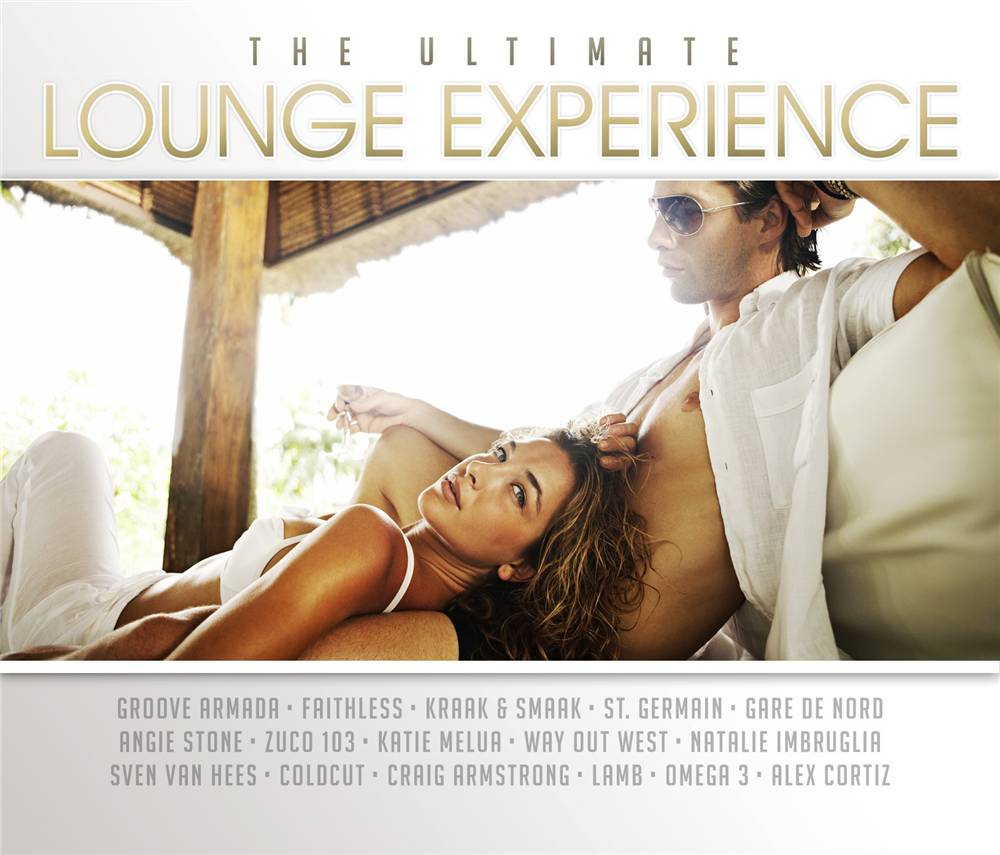 The Ultimate Lounge Experience