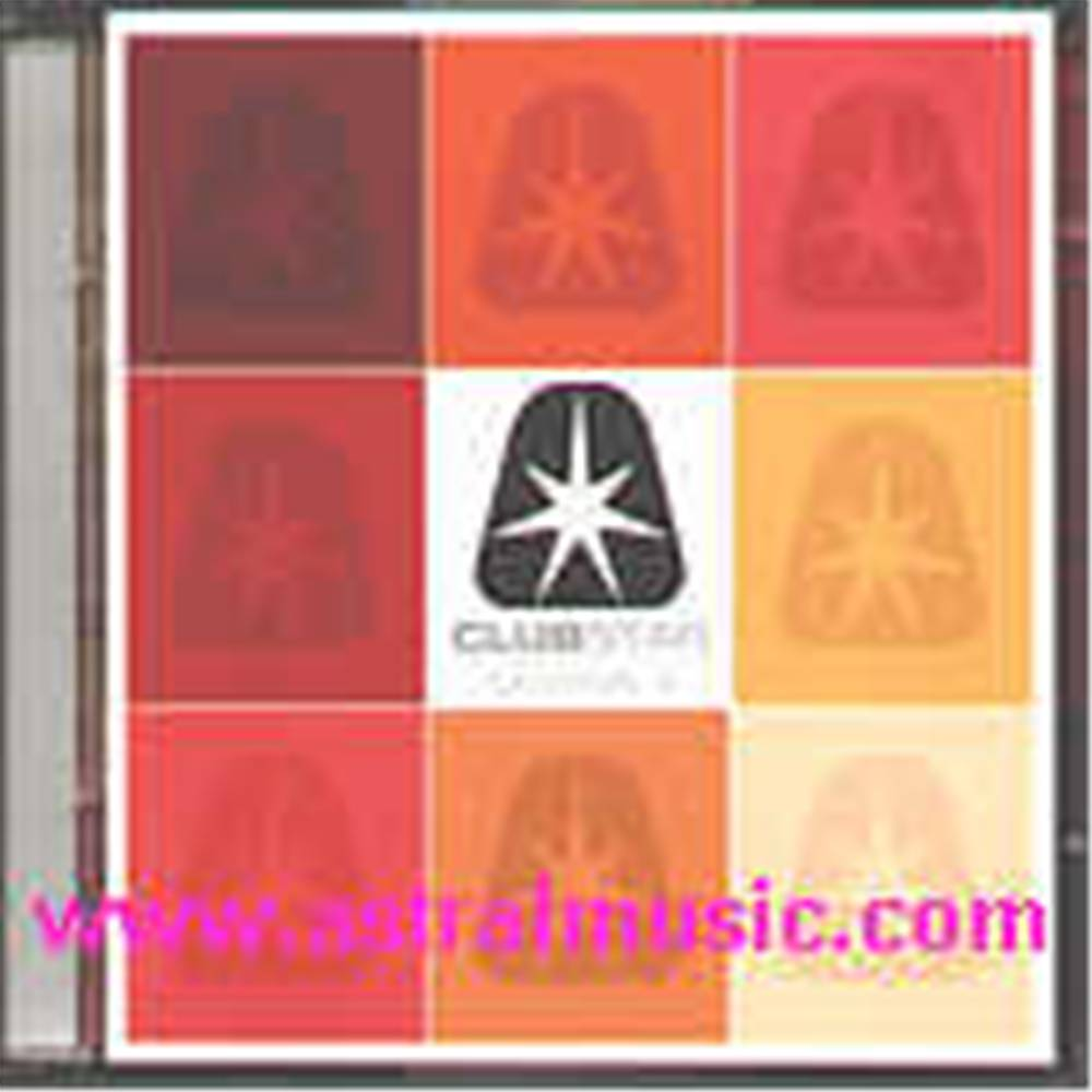 Clubstar Session, Vol. 3