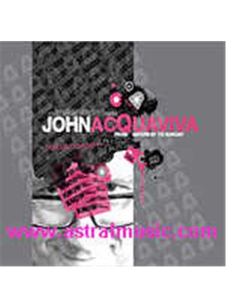John Acquaviva - From Saturday To Sunday 5