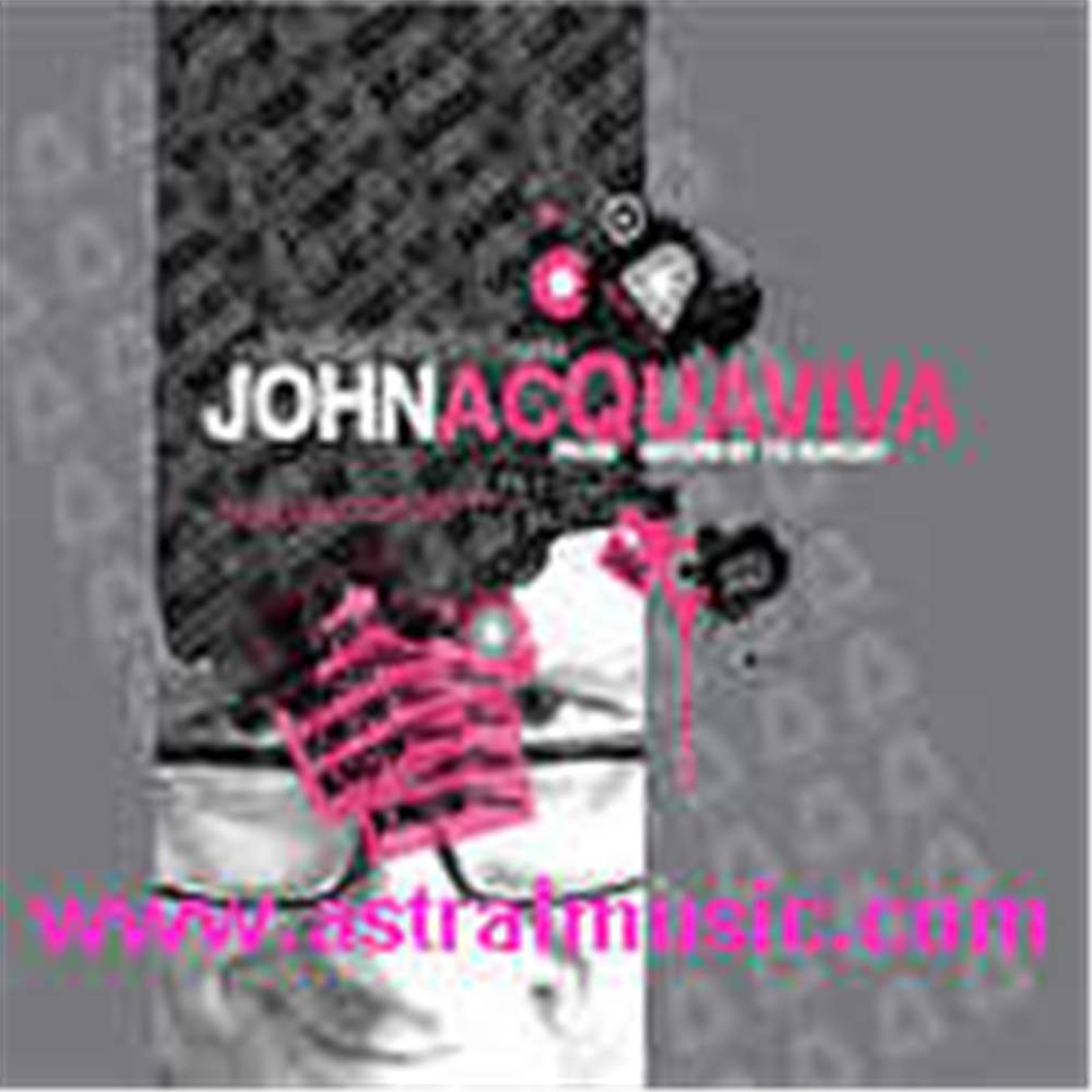 John Acquaviva - From Saturday To Sunday 5