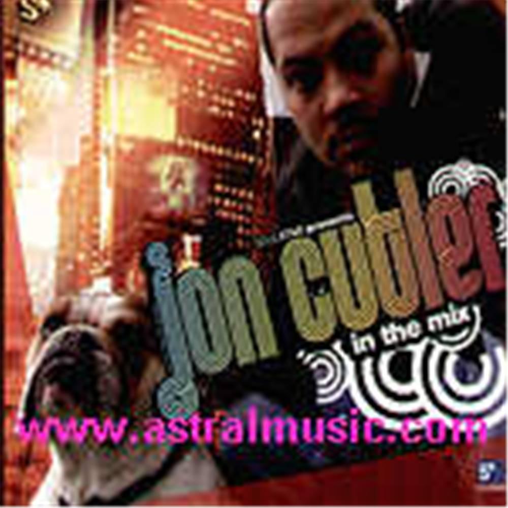 Jon Cutler In The Mix