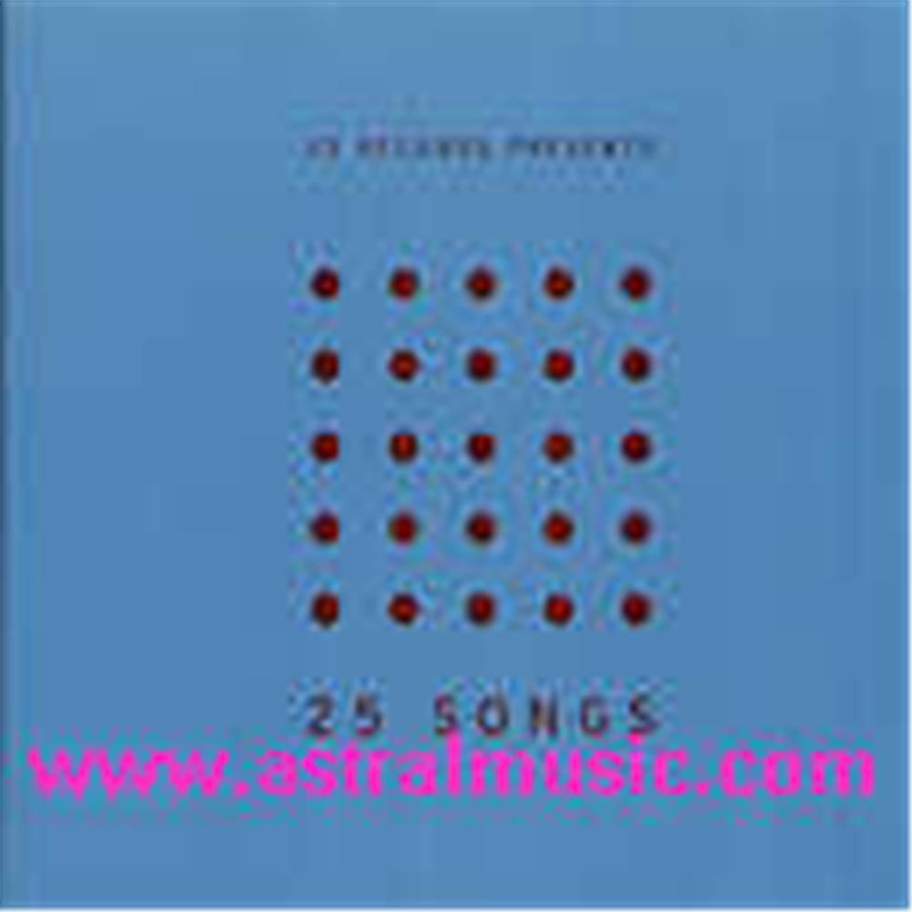 25 Records Presents... - 25 songs, Vol. 4