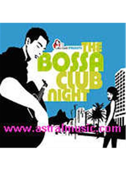 The Bossa Nova CLub Night