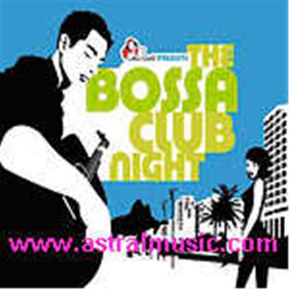 The Bossa Nova CLub Night