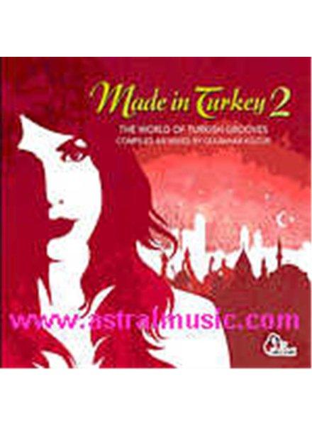 Made in Turkey, Vol. 2